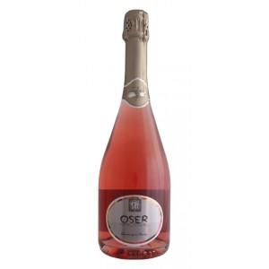 """Méthode """"dites"""" Ancestrale - Vin mousseux Rosé"""